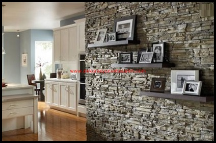 Duvar Fotoğraf Dekorasyonu