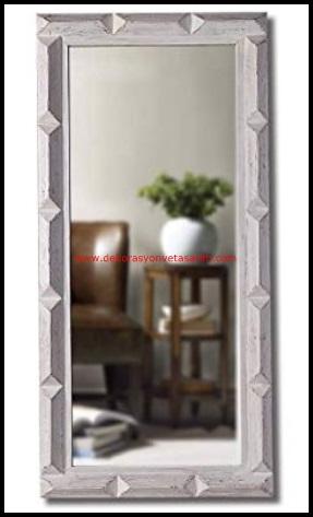 Salon Duvar Aynası