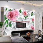 Salon Duvar Kağıdı Modelleri
