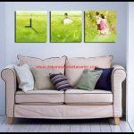 Dekoratif Salon Duvar Tabloları-2
