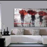 Dekoratif Salon Duvar Tabloları-7