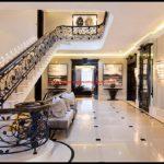 Dublex Ev Merdiven Modelleri ve Basamakları-2