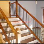 Dublex Ev Merdiven Modelleri ve Basamakları-6