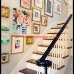 Dublex Ev Merdiven Modelleri ve Basamakları-8