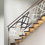 Dubleks Ev Merdiven Korkulukları