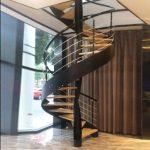 Dubleks Ev Merdiven Korkulukları-6