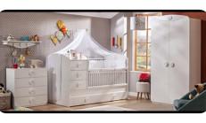 Çilek Bebek Odaları