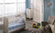 İstikbal Bebek Odası Takımları