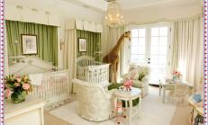 Tasarım Çocuk Odaları