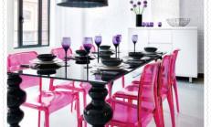 Tasarım Mutfak Masaları
