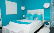 Yatak Odası Duvar Rengi Seçerken Nelere Dikkat Edilmeli