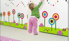 Çocuk Odası Duvar Stickerları