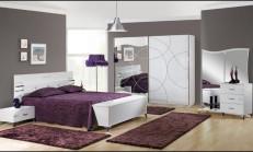 Yatak Odası Perde ve Halı Seçimi