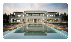Havuzlu Villa Modelleri
