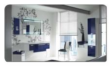 Modern Banyo Aynası Tasarımları