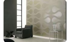 Efekt Duvar Boyası Örnekleri Modelleri