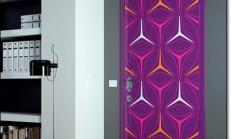 Renkli Kapı Modelleri