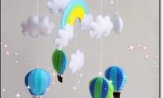 Rüzgar Çanı Modelleri