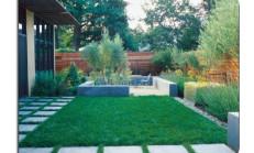 Küçük Bahçeler İçin Dekorasyon Önerileri