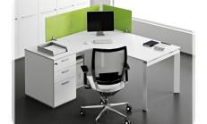 Ofis Masası Modelleri 2017