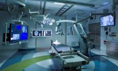 Ameliyathane Duvar Boyası