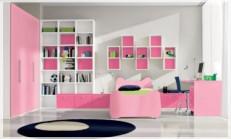 Kız Çocuk Odası Dekorasyon Önerileri