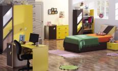 İpek Bebek Odası