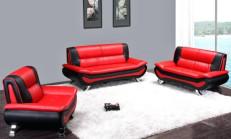Kırmızı Oturma Grubu Modelleri