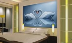 Yatak Odası Duvar Kağıtları 2019