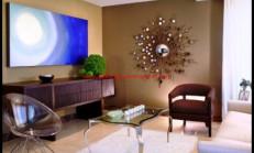 Salon Duvar Aynası Modelleri