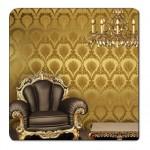 Altın Rengi Dekorasyon Önerileri