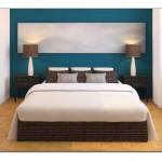 Country Yatak Odası Tasarımları