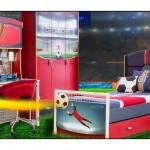 Futbol Genç Odası Takımı