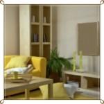 Lüle Taşı Rengi Oturma Odası