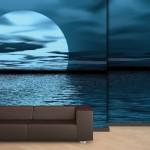 Deniz Manzaralı Duvar Kağıdı
