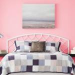 Yatak Odası Gül Kurusu Rengi