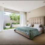Bej Rengi Yatak Odaları