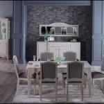 Romance Yemek Odası