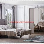 Weltew Yatak Odası Takımı