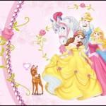 Disney Halı Modelleri-9