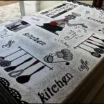 Mutfak Halısı Modelleri