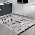 Mutfak Halısı Modelleri-5