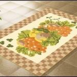Mutfak Halısı Modelleri-6
