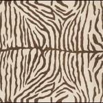 Zebra Halı Modeli-2