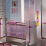 Vesta Bebek Odası Takımı