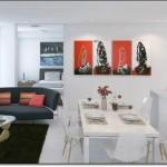 Beyaz Ev Tasarımları