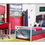 Çilek Futbol Çocuk Odası