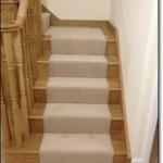 Dublex Ev Merdiven Halısı Modelleri-2