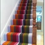 Dublex Ev Merdiven Halısı Modelleri-4