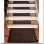 Dublex Ev Merdiven Halısı Modelleri-8